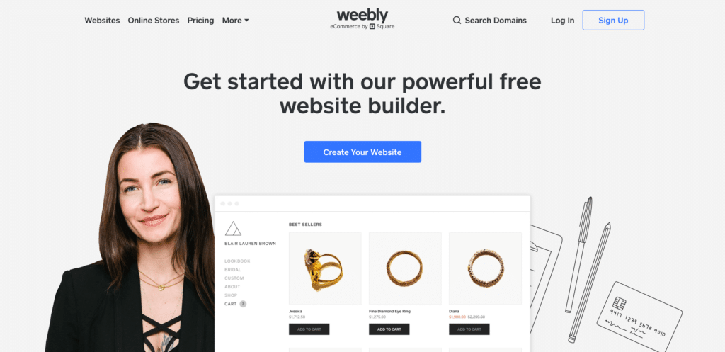 Weebly com