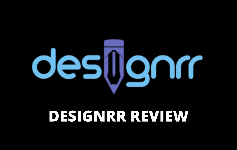 Designrr Review