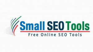 Small SEO Tools - Plagiarism Checker